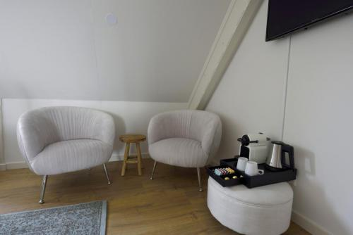 Olivia kamer/room
